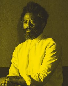 Robert Aiki Aubrey Lowe - Sound of Stockholm 2018